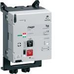 Моторный привод для автоматического переключения аппарата h400-h630, 24В DC