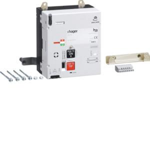 Моторный привод для автоматического переключения аппарата h1000, 110-240В AC