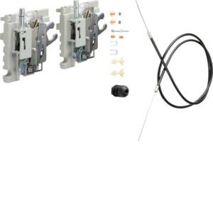Механическая блокировка тросовая для аппаратов h800-h1000 (3/4P)