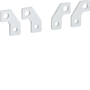 Полюсные наконечники (шинки) для увеличения межполюсного расстояния, для X250 / H250 4 шт.