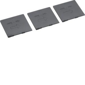 Межфазные перегородки x250 3/4P (3шт.)