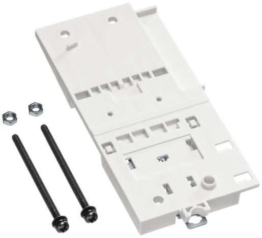 Приспособление для крепления MCCB x250 на DIN-рейку, сталь