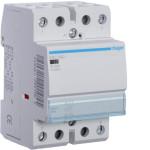 Контактор модульный, 2н.о., AC1/AC7a 40A, Uупр.=230В 50/60Гц