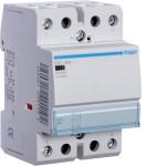 Контактор модульный, 2н.з., AC1/AC7a 63A, Uупр.=230В 50/60Гц