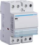 Контактор модульный, 3н.о., AC1/AC7a 63A, Uупр.=230В 50/60Гц