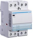 Контактор модульный, 4н.о., AC1/AC7a 40A, Uупр.=230В 50/60Гц